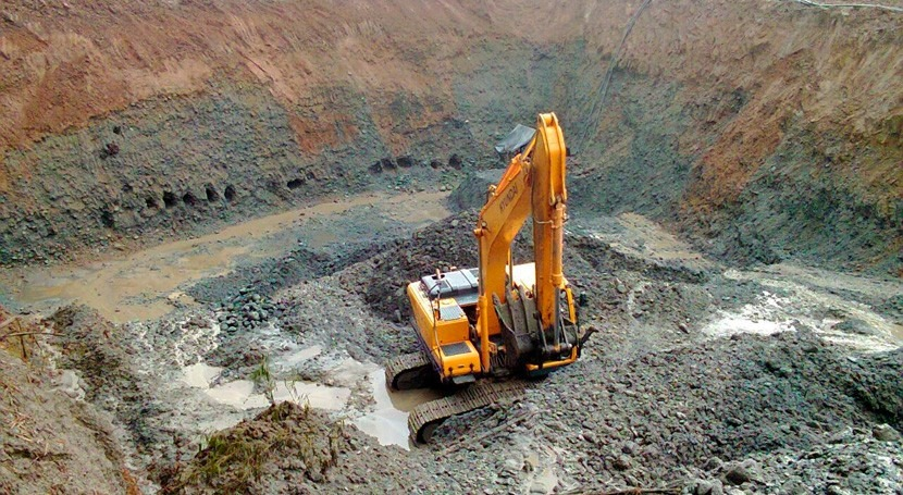 Detectados altos niveles mercurio aguas próximas minas ilegales Colombia