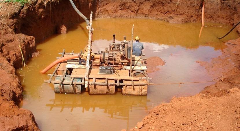 Desarrollan México tratamiento aguas basado barrera geoquímica