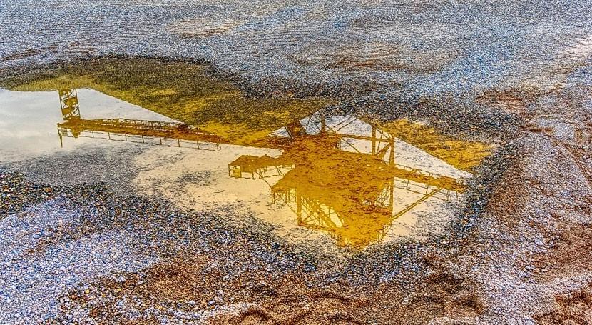 Eficiencia uso agua y energía procesos mineros: buenas prácticas Chile y Perú