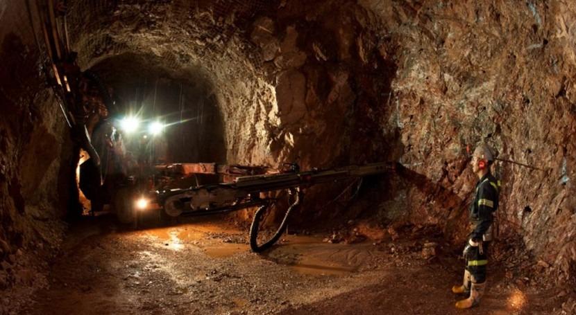 I²MINE: ¿Es posible 'minería ecológica'?