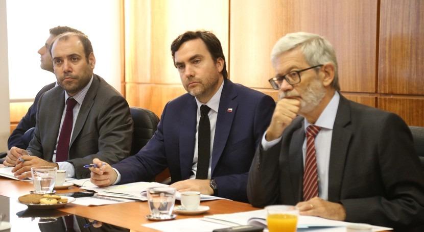 Gobierno chileno anuncia aumento recursos concursos especiales riego