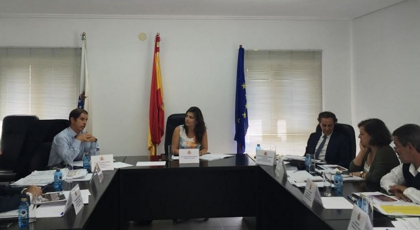 España y Portugal impulsan candidaturas conjuntas proyectos europeos ríos Miño y Limia
