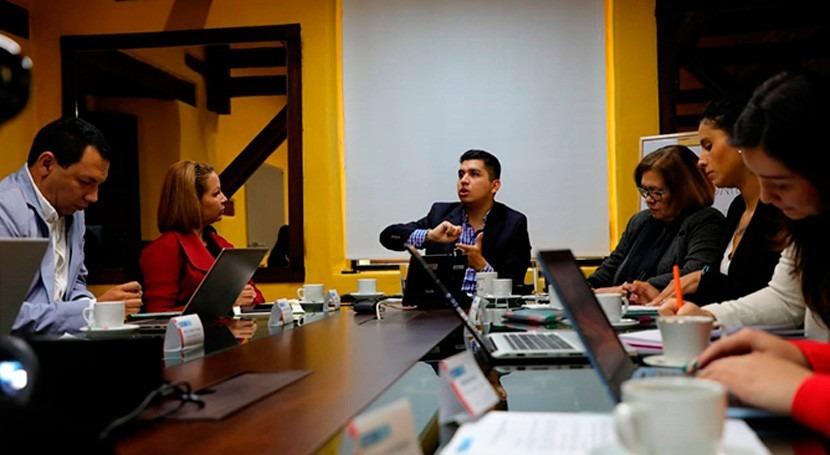 Colombia gestiona plan acción garantizar soluciones agua Magdalena