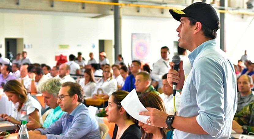 Colombia dispondrá soluciones agua potable habitantes Arauca