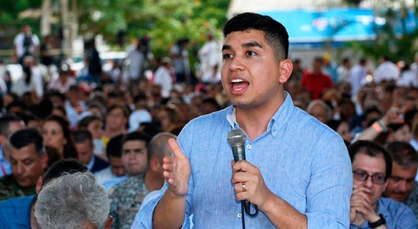 Colombia tendrá listo este año acueducto 180 litros segundo San Jacinto, Bolívar
