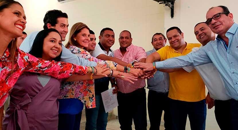 Colombia constituye empresa Sur Azul garantizar servicios saneamiento Guajira