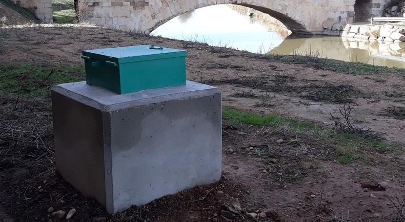 MITECO repara 1.000 piezómetros mejorar control cuantitativo aguas subterráneas