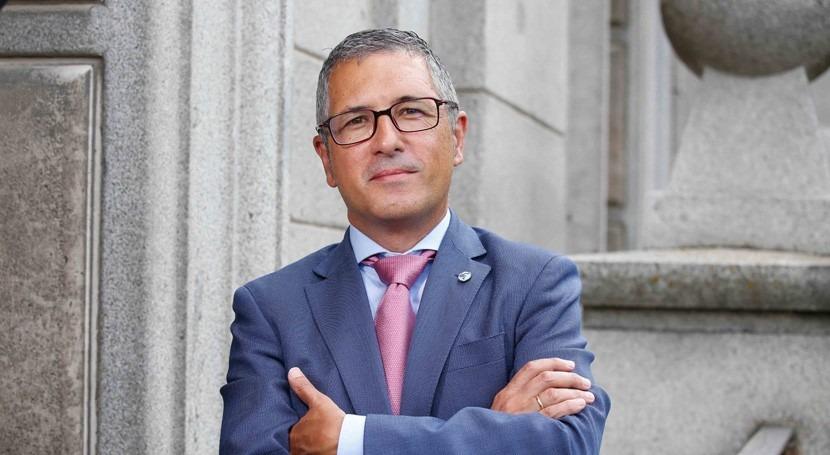Hugo Morán, nombrado secretario Estado Medio Ambiente