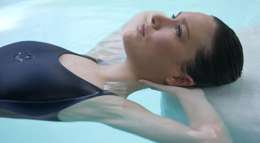 Hidroterapia, poder aguas gallegas puesta punto