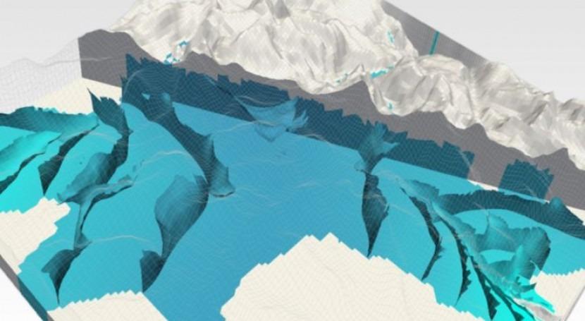 ¿ qué MODFLOW es mejor modelamiento agua subterránea?