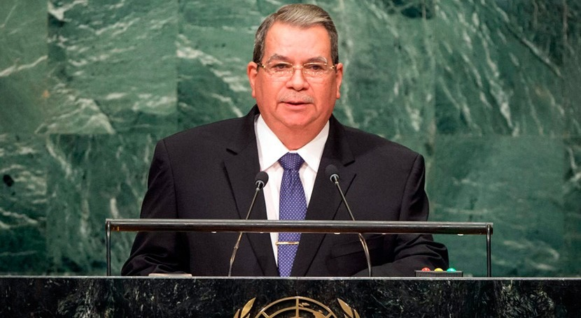 Acuerdo París no evitará deterioro al no ser vinculante, Nicaragua