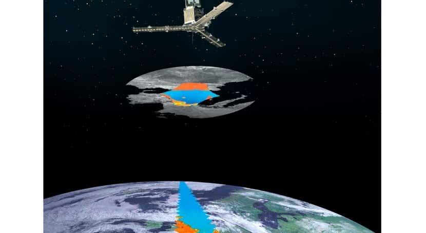 Desarrollan herramienta monitorizar sequía agrícola través satélite