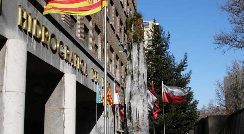 90 Aniversario Confederación Hidrográfica Ebro, primer organismo cuenca mundo