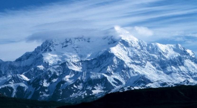 glaciaciones desgastan montañas más rápido lo que tectónica placas puede construirlas