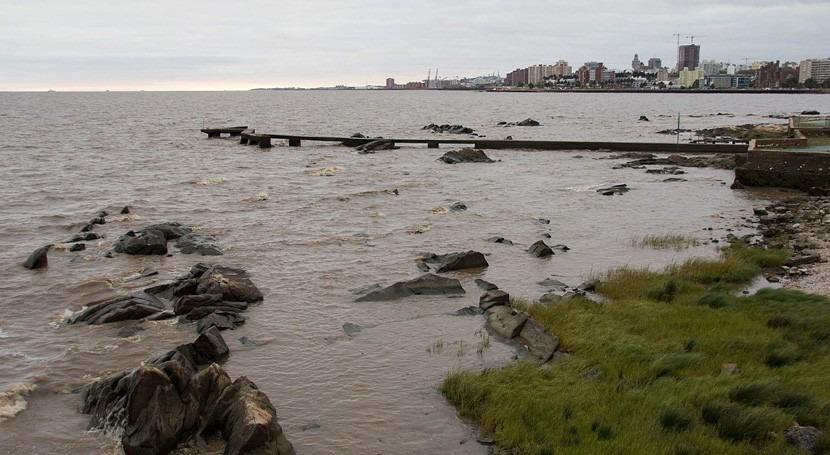 Montevideo aumentará cobertura saneamiento y drenaje pluvial gracias al BID