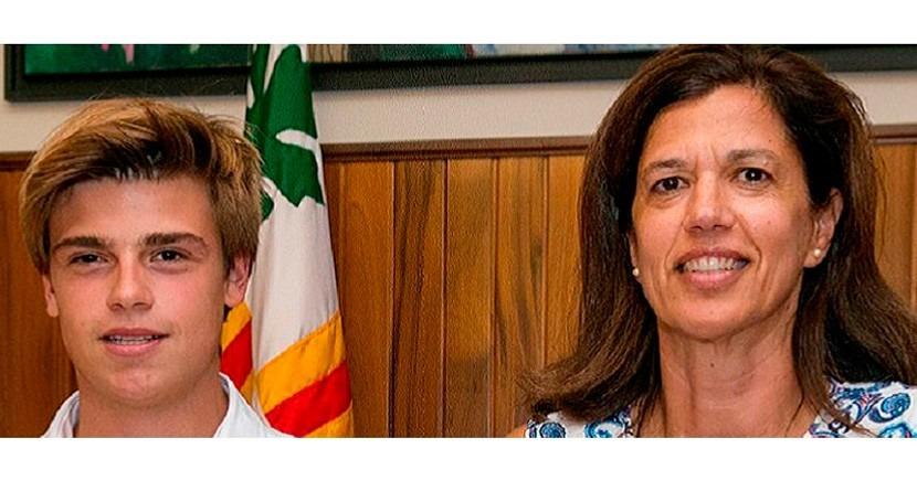 """Montserrat Pi: """" trabajos presentados SJWP son reflejo inquietudes alumnos"""""""