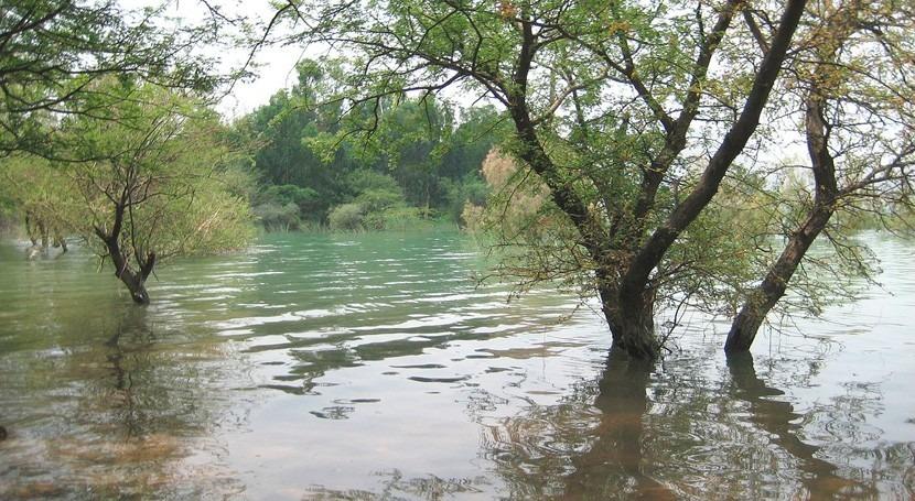 lluvias monzónicas Karachi dejan al menos 23 muertos