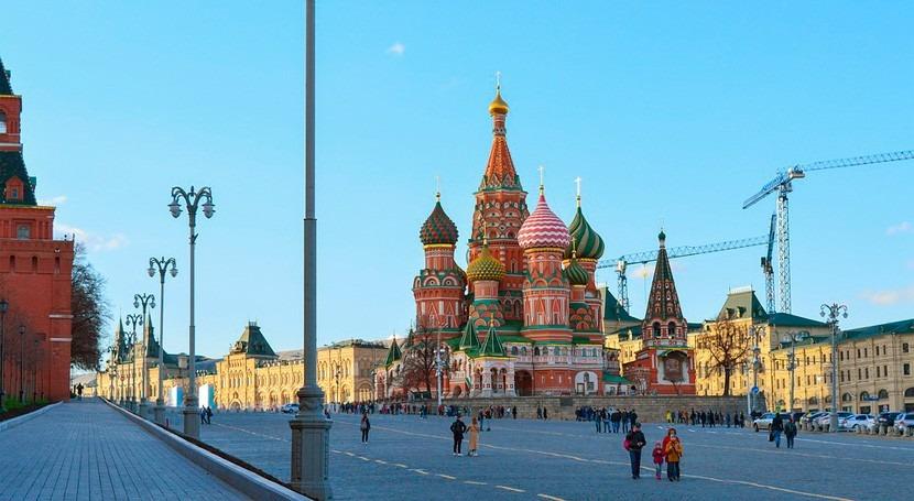 ciudades rusas, riesgo colapso calentamiento global