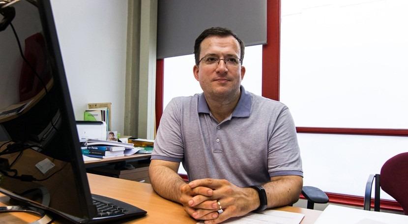"""Manuel Pulido: """" servicios climáticos son fundamentales adaptación al cambio climático"""""""