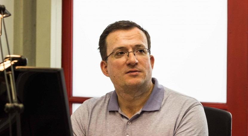 Manuel Pulido, nuevo miembro Comités Recursos Hídricos ASCE
