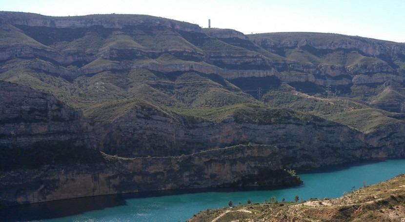 AGUAMOD: proyecto europeo mejorar gestión recursos hídricos territorio SUDOE