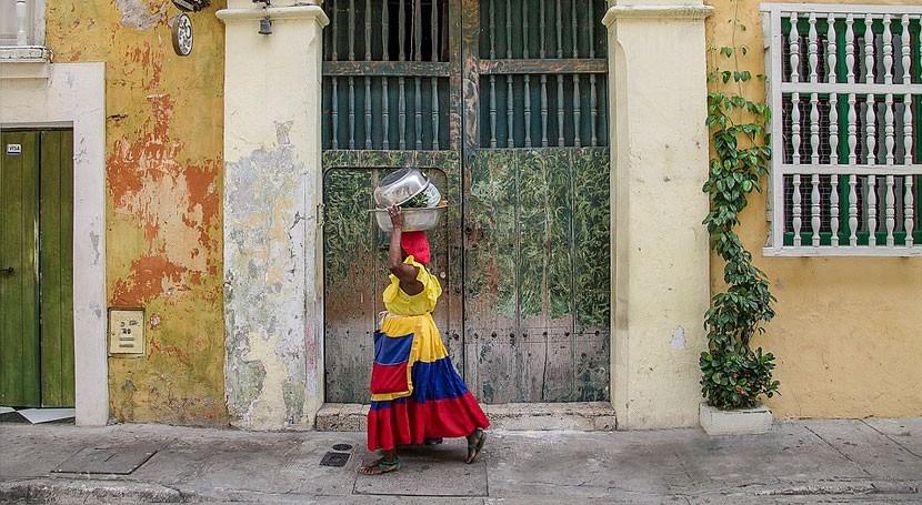 rol mujeres, vital gestión cambio climático Colombia