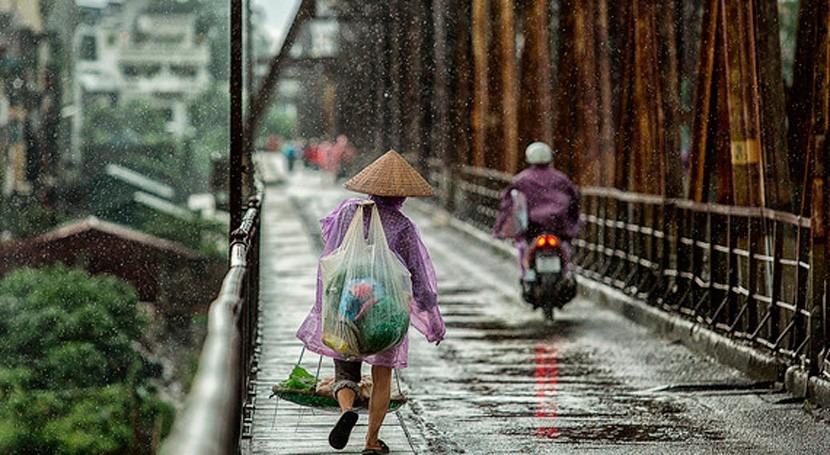 Mujeres y niñas, más vulnerables consecuencias emergencia climática