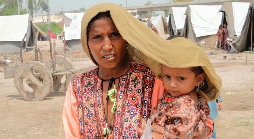 Preocupación mundial: Aumenta riesgo muertes debido olas calor