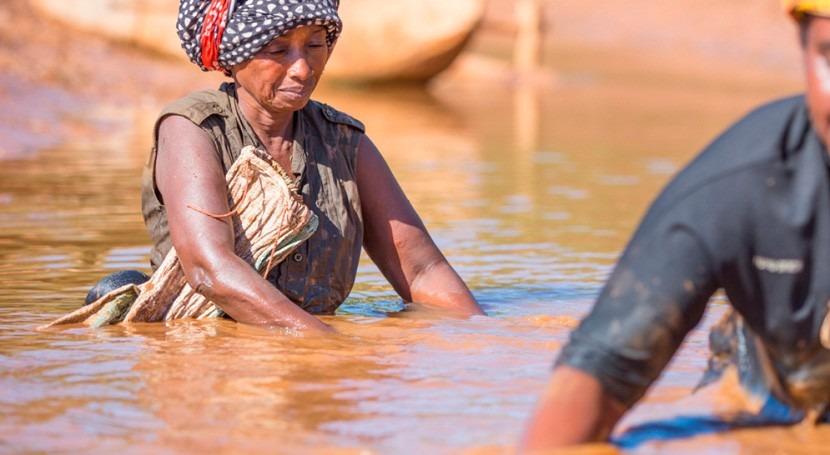 salud 3.000 millones personas: riesgo falta información calidad agua