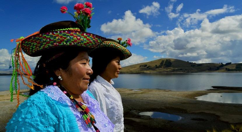 Sunass Perú señala que participación mujer sector saneamiento es escasa