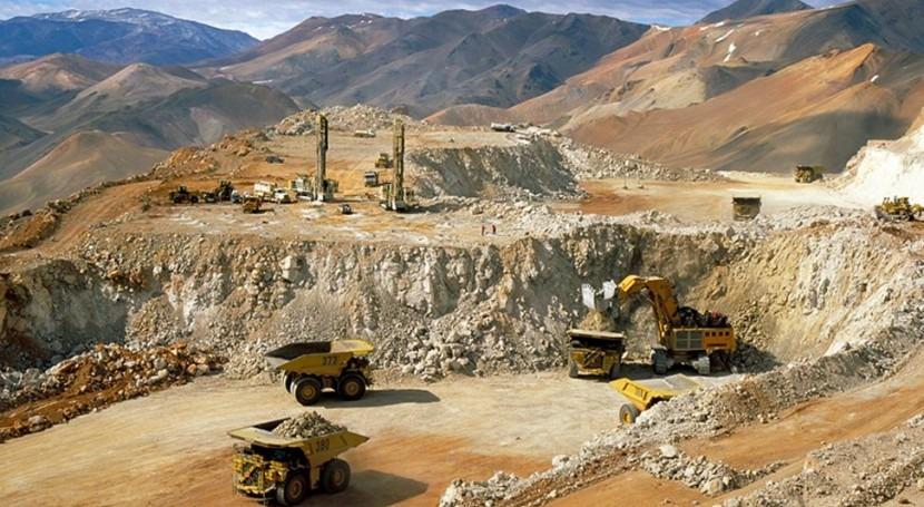 Multa 9,8 millones dólares Barrick Gold derrame cianuro San Juan