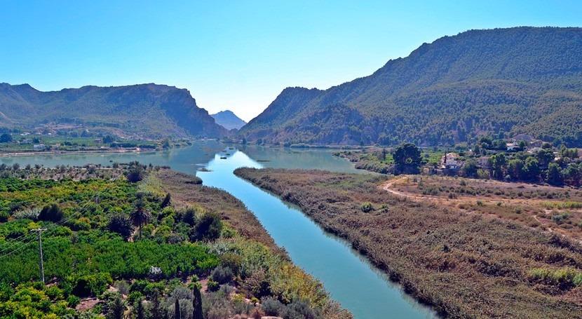 PP, PSOE y Cs firman Murcia Pacto Regional Agua, que busca solucionar déficit hídrico