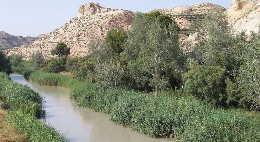 Río Segura (Wikipedia/CC)