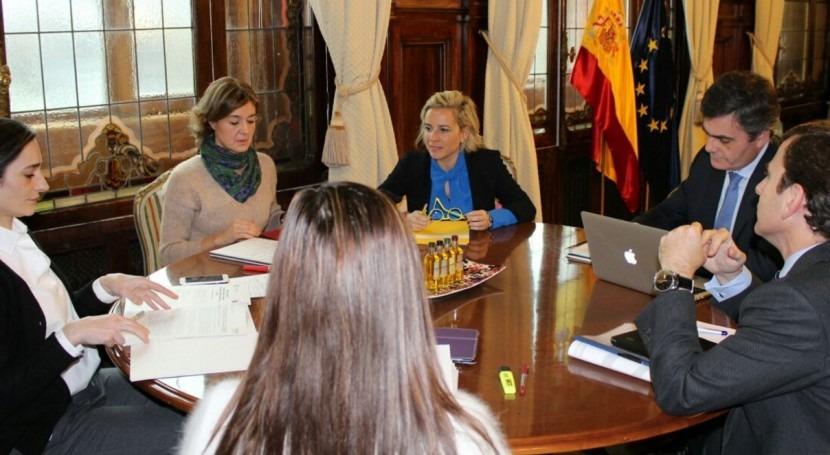 Murcia y MAGRAMA trabajan poner disposición regantes recursos que necesiten