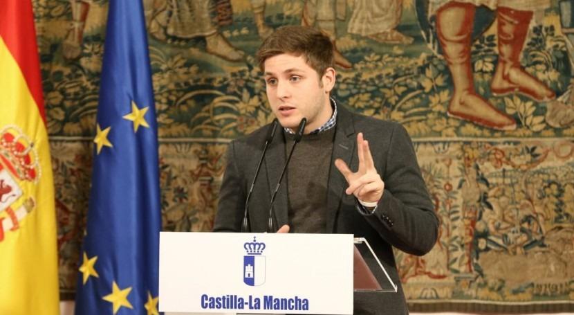 Castilla- Mancha recurre cesión derechos regantes Madrid y Murcia