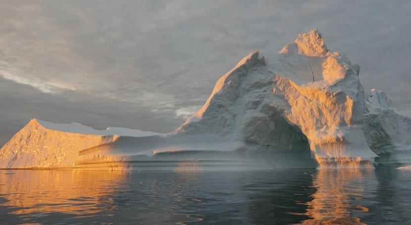 nivel mar ha subido casi 8 centímetros 1992