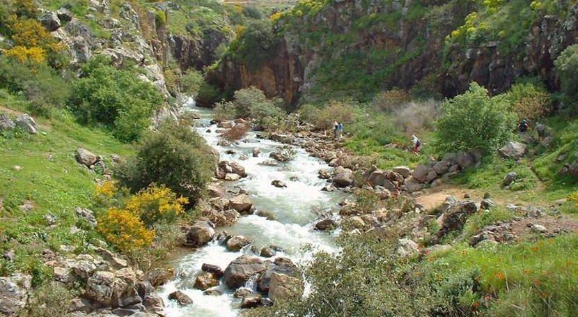 CHE publica último informe presiones e impactos aguas Cuenca