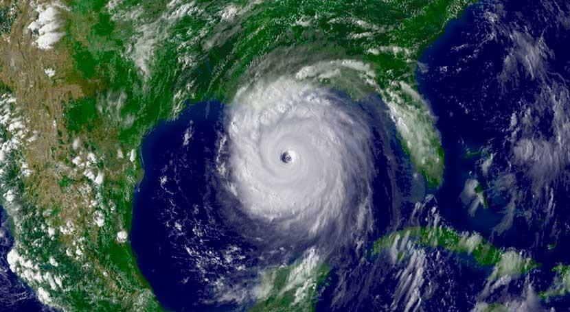 barcos hundidos Caribe cuentan historia huracanes