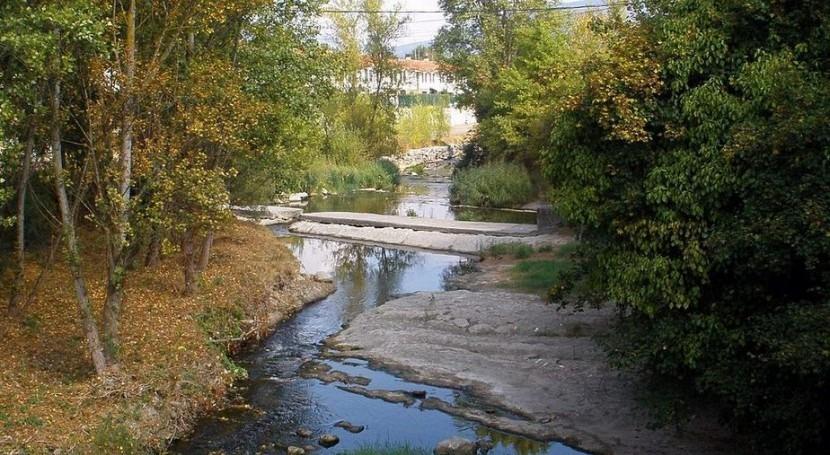 Río Nervión (Wikipedia/CC).