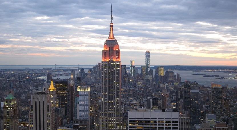 Nueva York, Sandy y aguas residuales