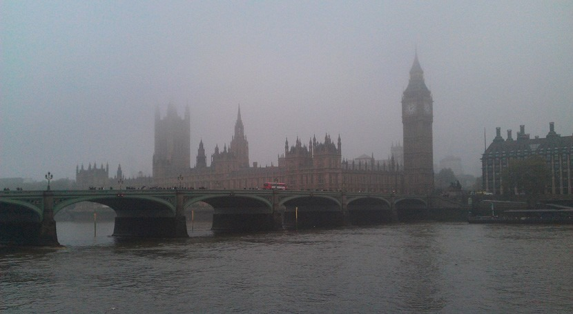 Londres y sureste Inglaterra, riesgo inundaciones pleno referéndum