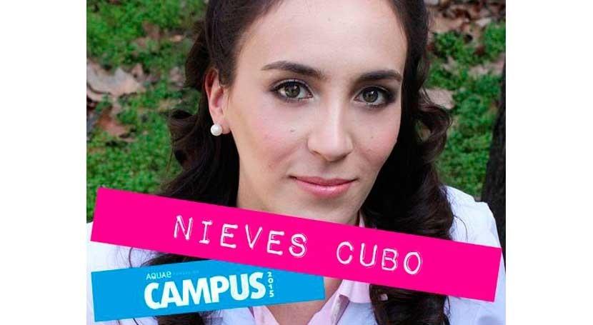 Impresión 3D y regeneración tejido: Lo cuenta investigadora Nieves Cubo #AquaeCampus