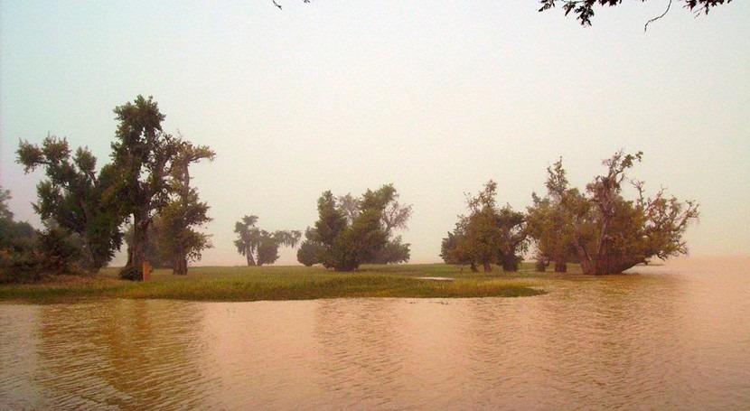 Níger designa dos Humedales Importancia Internacional
