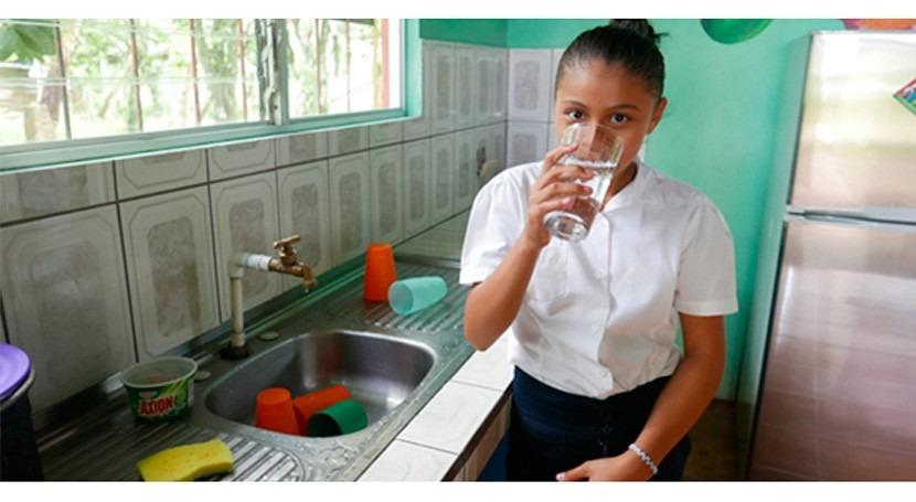 Cooperación Española participa encuesta Saneamiento y Agua Potable ONU y OMS