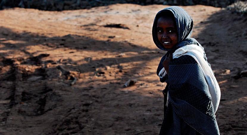 Garantizar acceso agua potable segura reducirá mortalidad infantil África