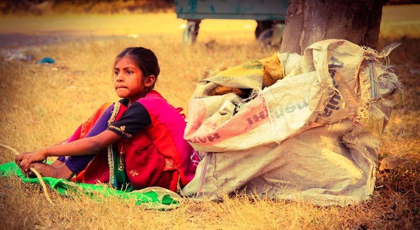 302 niños han fallecido desnutrición y malas condiciones higiénicas este año Guajira