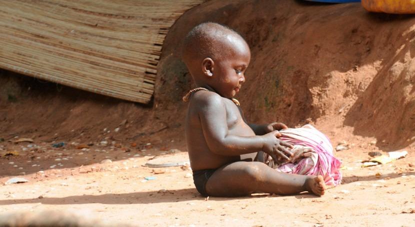 Al menos 193 niños mueren cólera Yemen durante primer semestre 2019