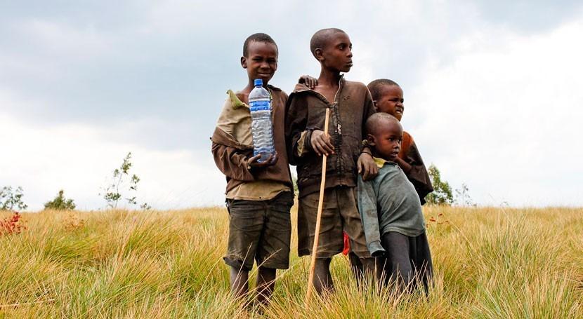 Banco Mundial avisa: si cambio climático no se frena habrá 100 millones más pobres 2030
