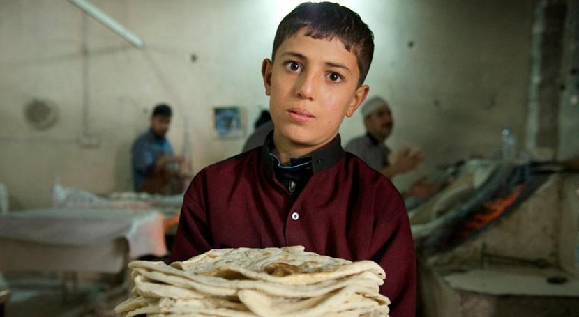 La situación es preocupante sobre todo para los niños (UNICEF).