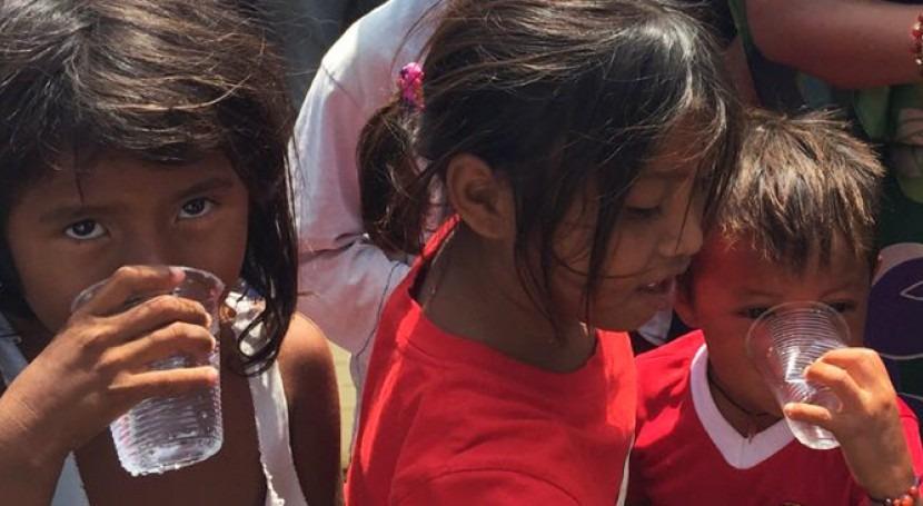 Gobierno coreano dona Colombia planta desalinizadora Manaure, Guajira